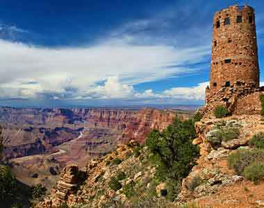 Grand Canyon Tours & Guided Adventures