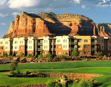 Stay in Sedona