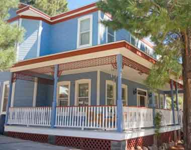 Best Bed & Breakfasts in Flagstaff