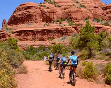 Guided Adventures & Spiritual Wellness in Sedona