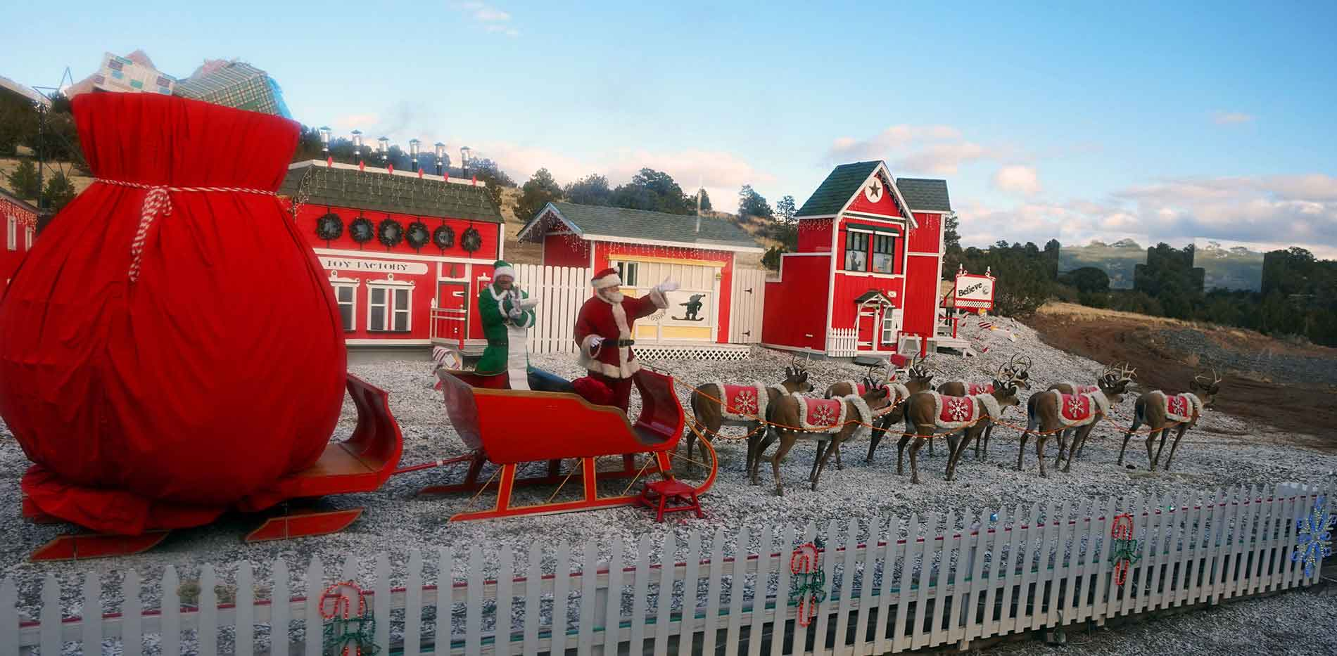 Best Christmas Activities & Events in Flagstaff