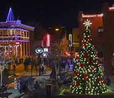 Christmas in Flagstaff
