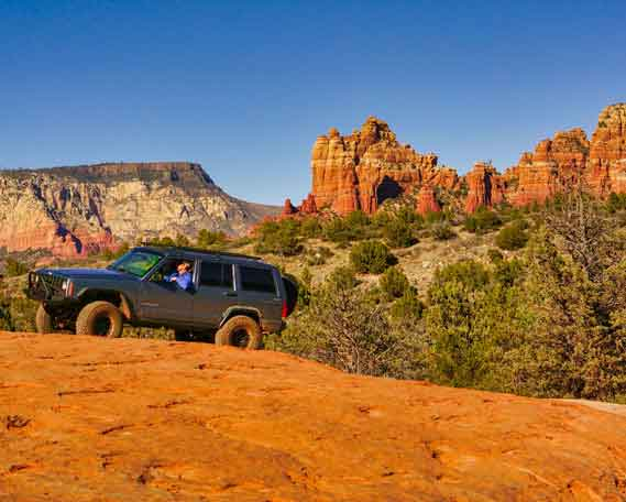 Unbelievable Day Trips from Flagstaff