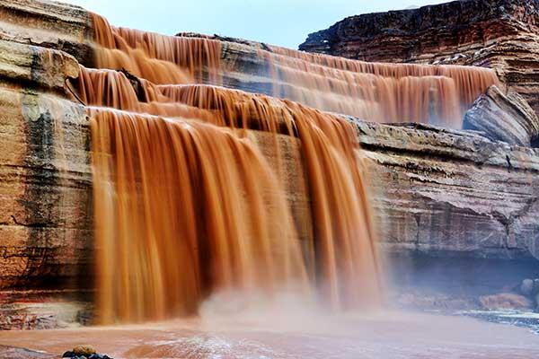Image result for Grand Falls az pic