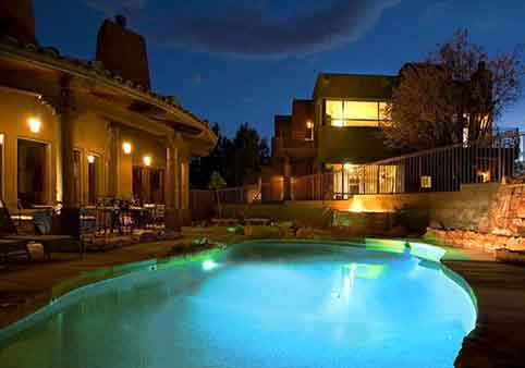 Adobe Grand Villas Sedona