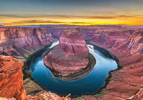 Antelope Canyon & Horseshoe Bend