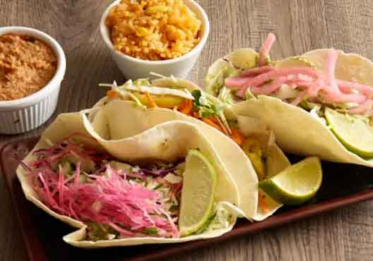 Bandera Craft Tacos
