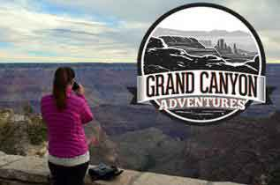 Best Grand Canyon Day Tour