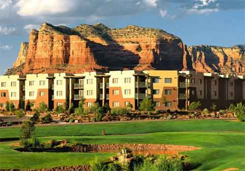Hilton Sedona At Bell Rock
